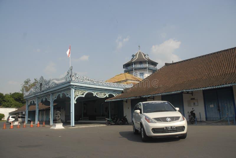 INDONESIA AUTO INDUSTRY WEAKENING royalty free stock photography