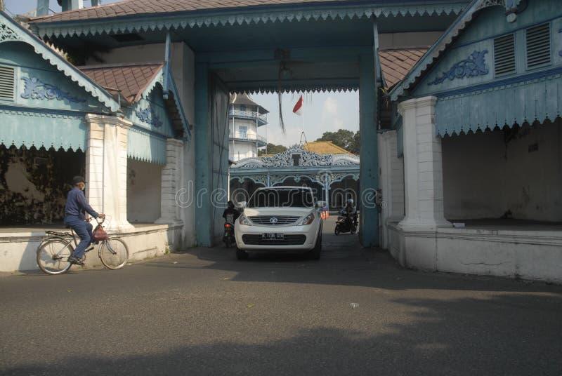INDONESIA CAR AUTOMOTIVE MARKET royalty free stock images