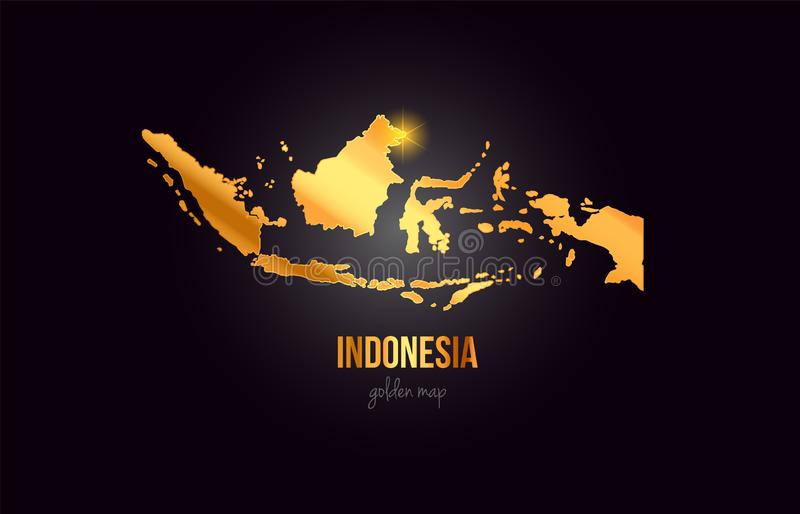 indonesia map gold stock illustrations 60 indonesia map gold stock illustrations vectors clipart dreamstime indonesia map gold stock illustrations