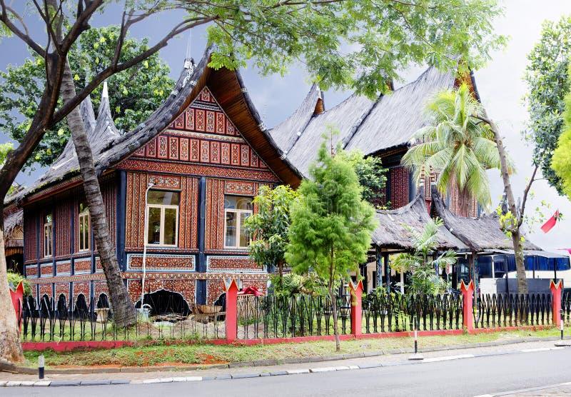 """indonesia jakarta Parquee †del ` de Taman del ` el mini"""" el ` Indonesia hermosa en miniatura ` foto de archivo libre de regalías"""