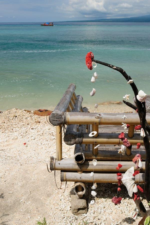 Indonesia, Lombok Islas de Gili imagen de archivo libre de regalías