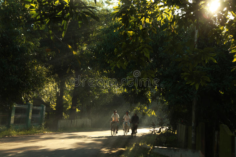 indonesia ludzie zdjęcie royalty free