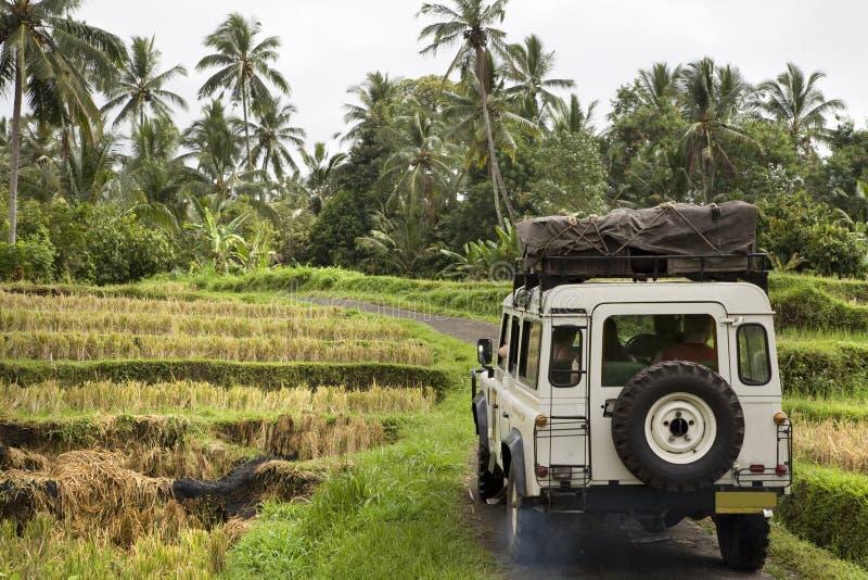 Indonesiano di avventura fotografie stock
