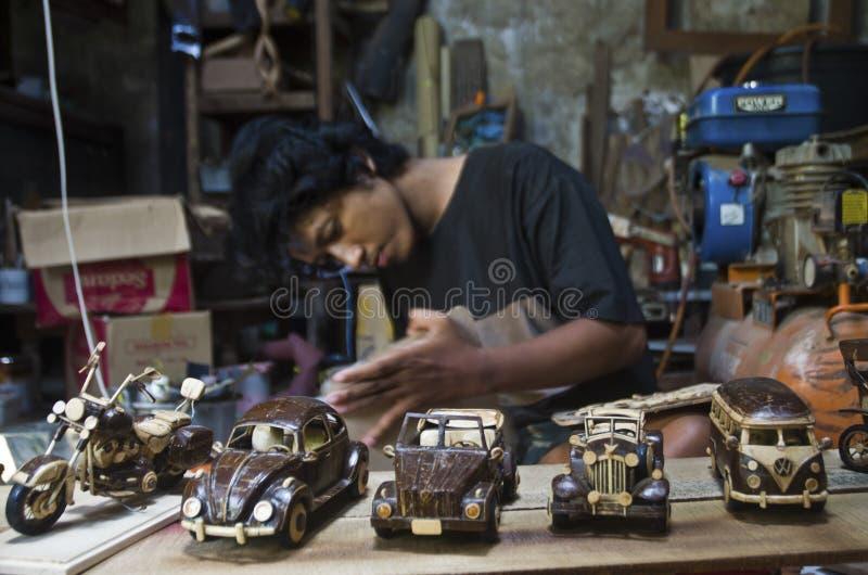 INDONESISCH ROEPIE LAAGSTE NIVEAU stock fotografie