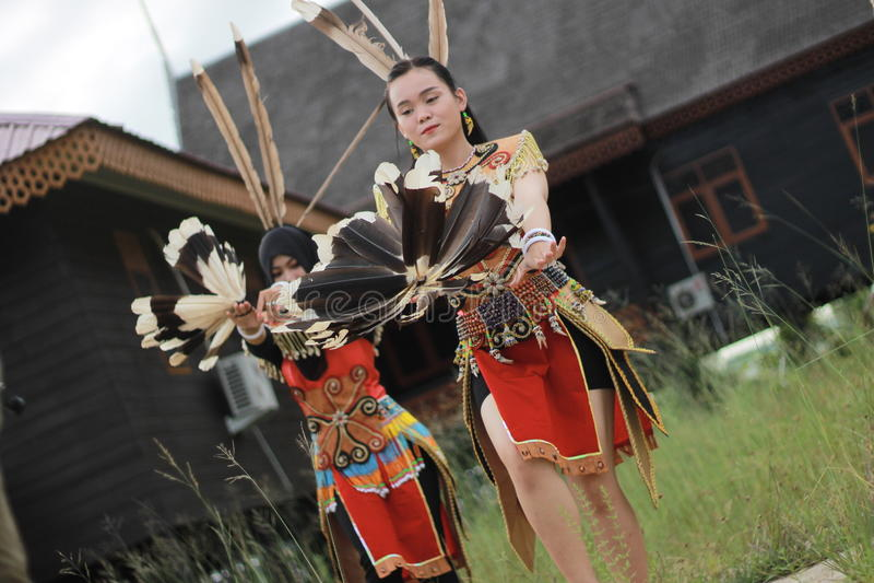 Indonezja kultura obrazy royalty free