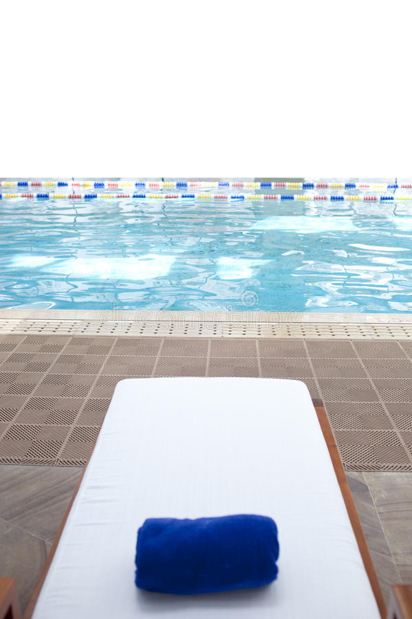 Download Indoor Hotel Pool Stock Photography - Image: 26011622