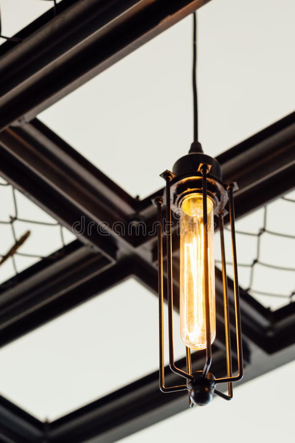 Indoor light royalty free stock images