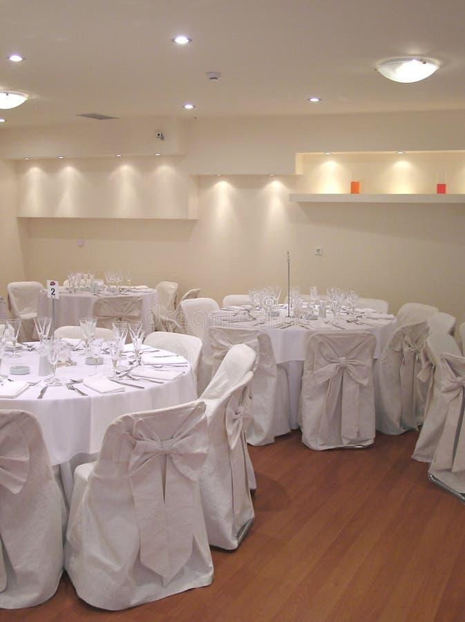 indoor reception wedding στοκ φωτογραφία με δικαίωμα ελεύθερης χρήσης