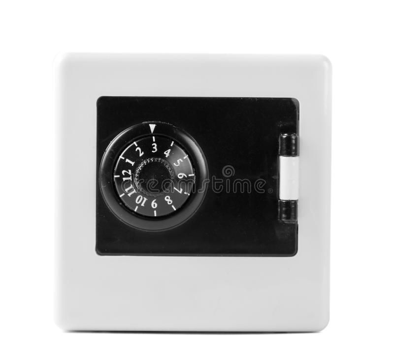Download Indoor safety Deposit box stock image. Image of locked - 24026247