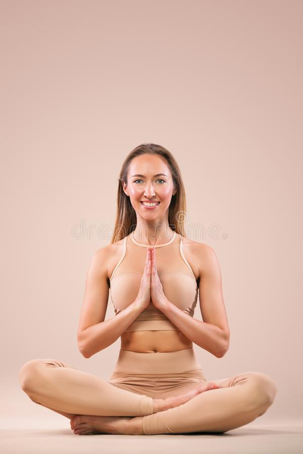 144 Nude Yoga Woman Photos Free Royalty Free Stock Photos From Dreamstime