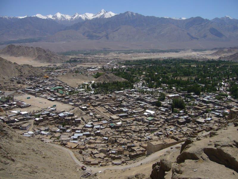 Indus River Valley imagenes de archivo