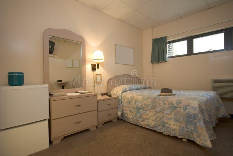 Industr da hospitalidade da sala de hotel imagens de stock royalty free