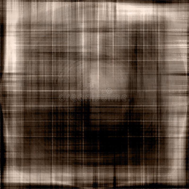 Industriële Achtergrond Grunge vector illustratie