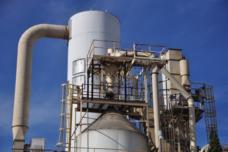 Industriële Machines stock afbeeldingen