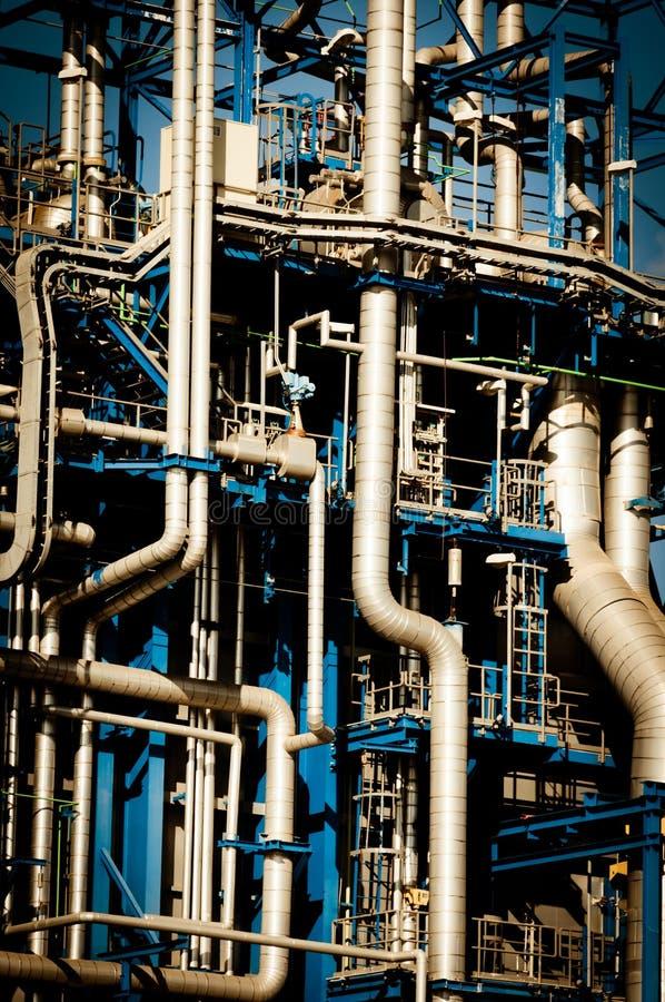 industriele pijpleidingen