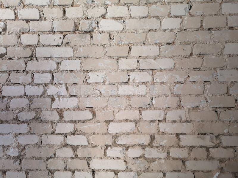Industri?le textuur Oude Bakstenen muur stock foto