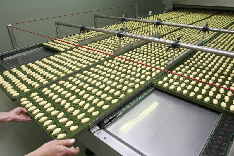 Industria alimentare nuovi 7 fotografia stock