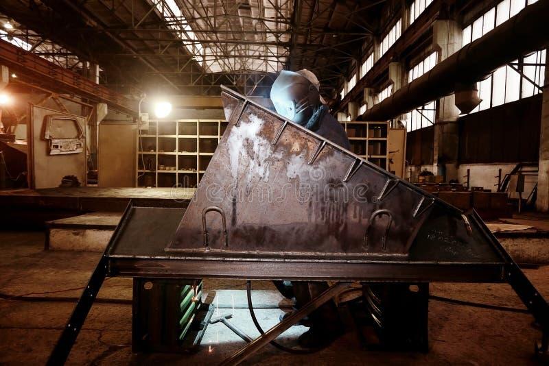 Industria de la fábrica imagen de archivo