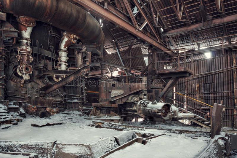 Download Industrial background stock image. Image of chamber, industry - 29064463