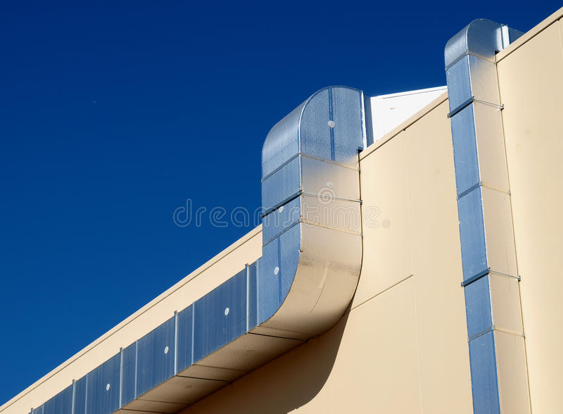 Download Industrial Conduit Royalty Free Stock Photography - Image: 20059177