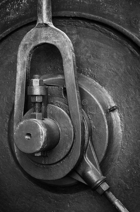 Industrial Detail Royalty Free Stock Image