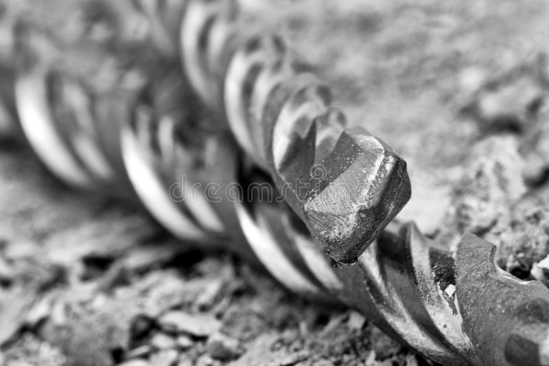Download Industrial drills stock photo. Image of manual, industry - 22006366