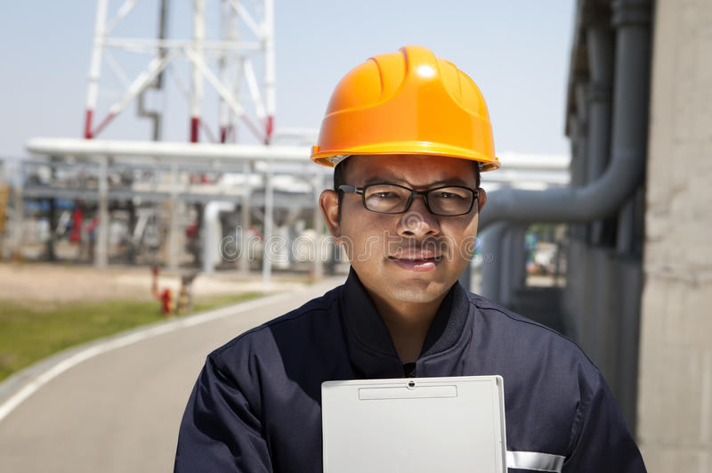Download Industrial engineer stock image. Image of architect, manager - 31301129
