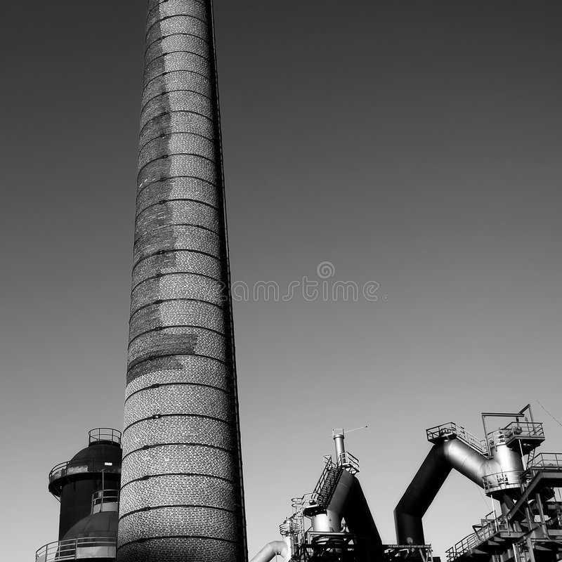 Download Industrial Estate stock photo. Image of park, factory - 5946428