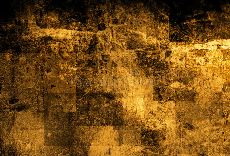 Industrial grunge textured Background. An Industrial rusted brown grunge textured Background stock photography