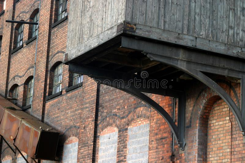 Industrial Heritage, Old Mill