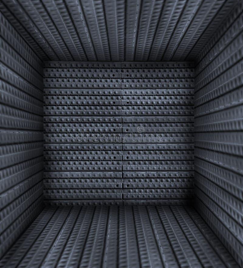 Download Industrial interior stock image. Image of indoor, empty - 11470273