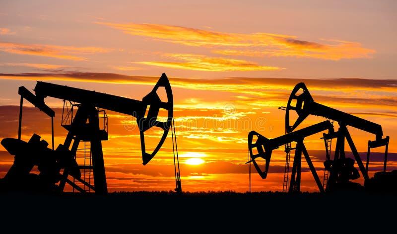 Download Industrial Landscape. Stock Photo - Image: 83712281