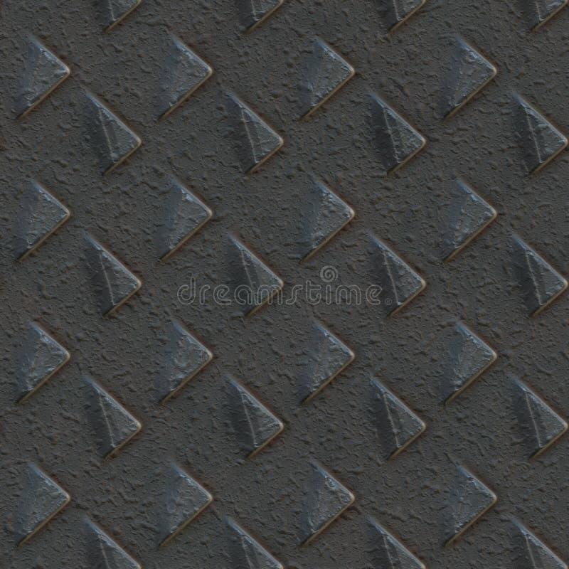 Industrial metal texture stock photo