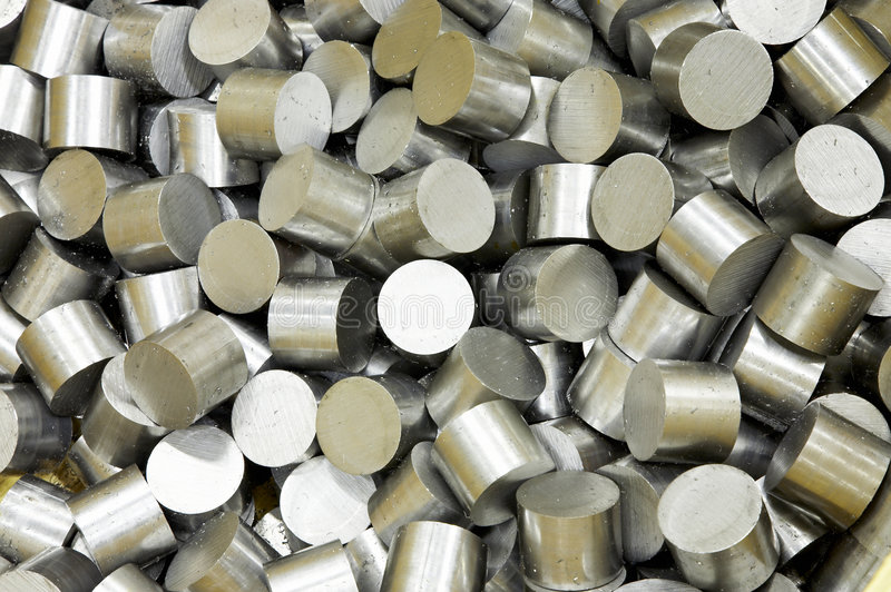 Download Industrial parts stock photo. Image of geometric, metal - 2342738