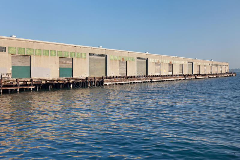 Download Industrial pier stock photo. Image of storage, architecture - 22462110