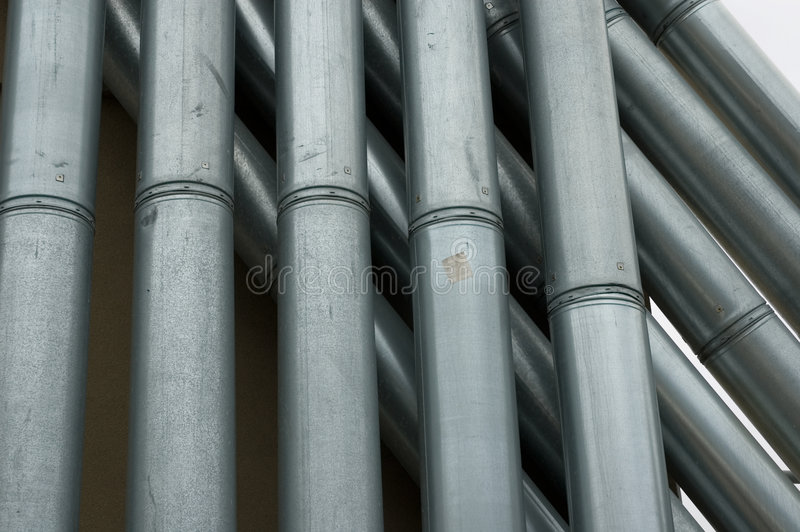 Download Industrial Pipes stock photo. Image of grunge, pipe, duct - 316858