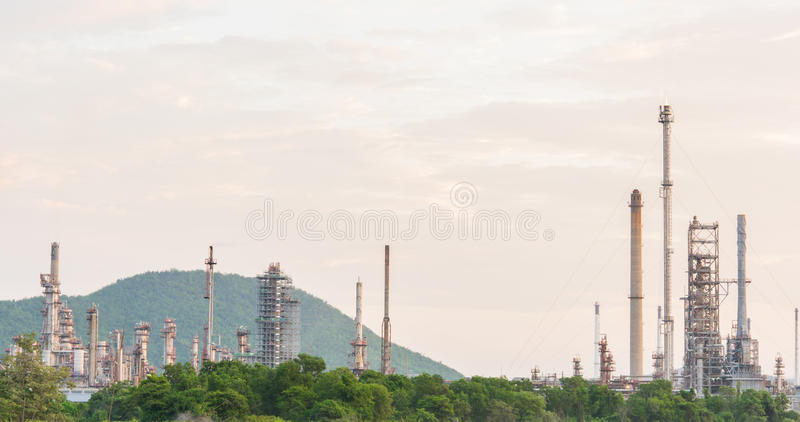 Download Industrial Plant Power Station Stock Photo - Image of power, light: 47857580