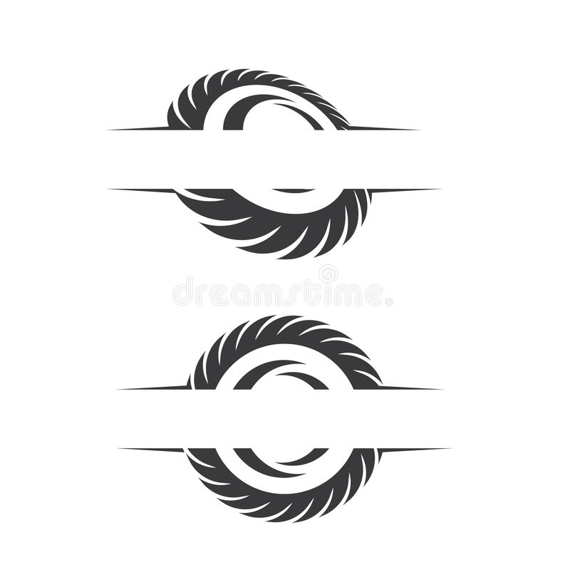 Free Industrial Saw Vector Illustration Icon Royalty Free Stock Photos - 160011788