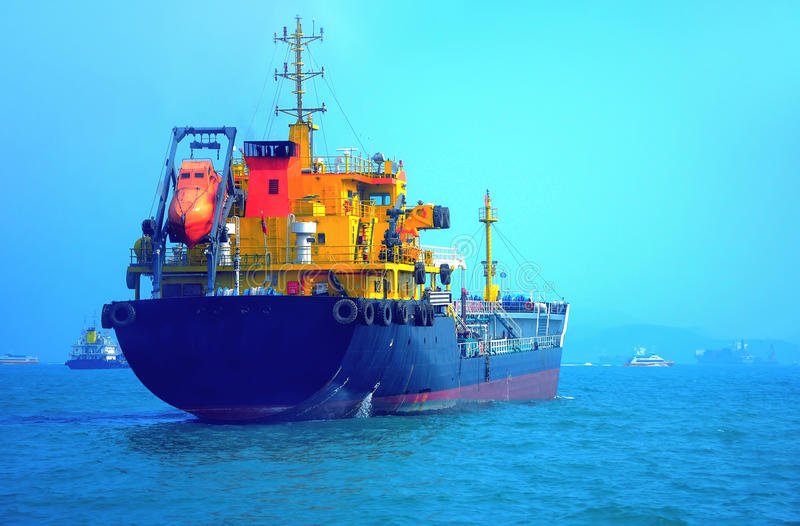 Download Industrial ship stock image. Image of trading, ship, cargo - 21492055