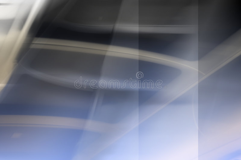 Industrial texture in cool colours royalty free stock photo