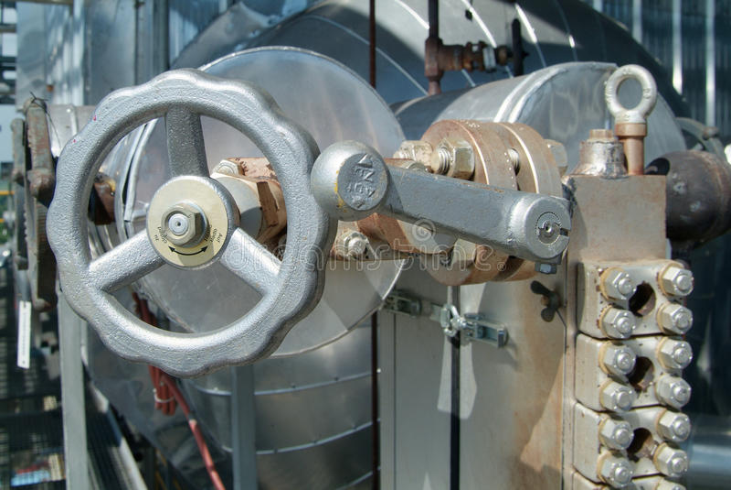 Download Industrial valve stock photo. Image of industry, wheel - 11143636