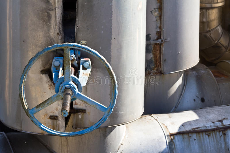 Download Industrial valve stock image. Image of plumb, control - 21660837