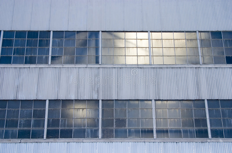 Download Industrial Windows stock photo. Image of warehouse, architecture - 473606