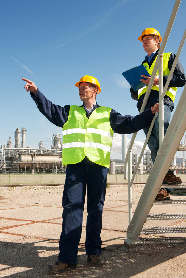 Download Industrial Workers Stock Photography - Image: 19556812