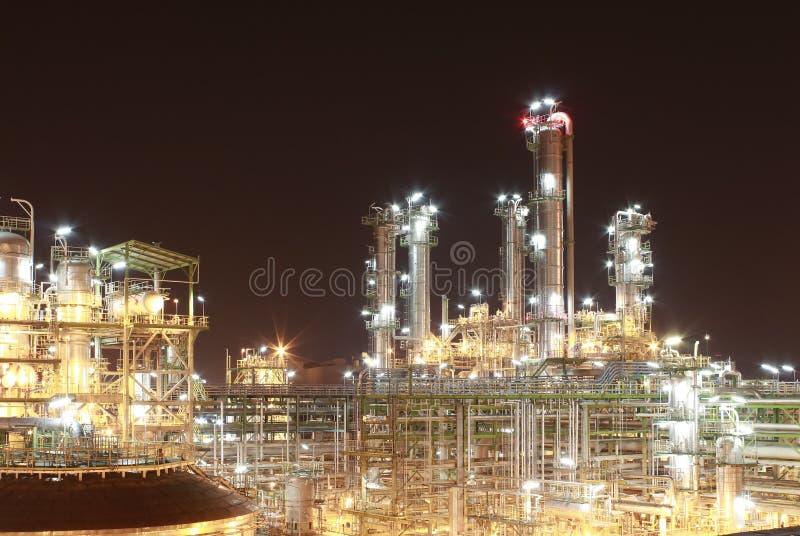 Industriale chimico fotografie stock
