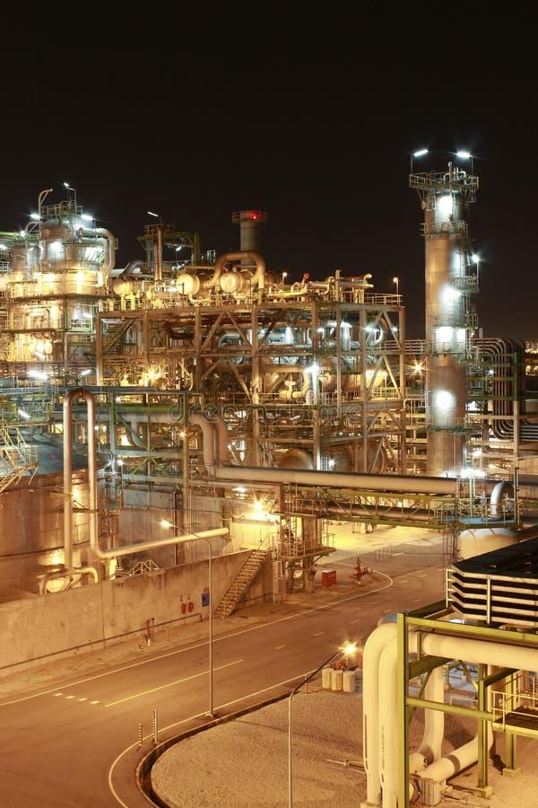 Industriale chimico fotografia stock
