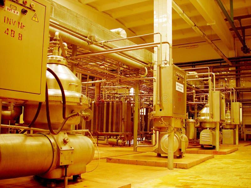 Industrie stock foto's