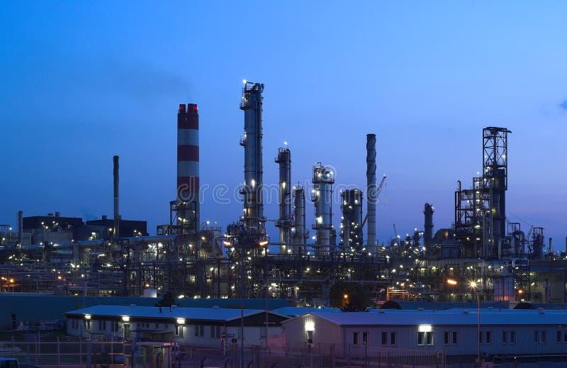 Industrie 3. royalty-vrije stock afbeelding