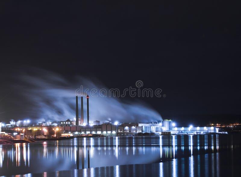 Industrie stock foto