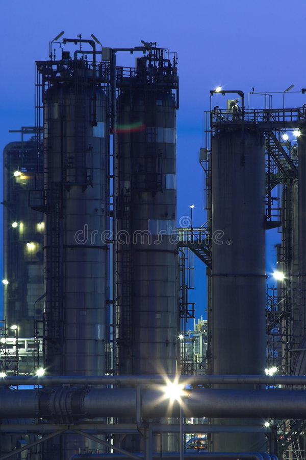Industrie 6. stock afbeeldingen